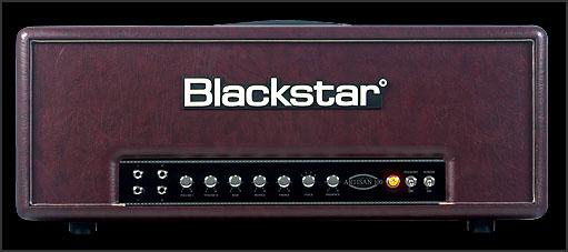 Blackstar Artisan 100 Head Artisan100