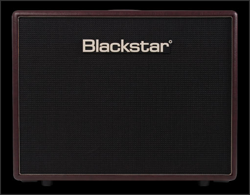 Blackstar Artisan Cabinets 412 and 212 Artisan212