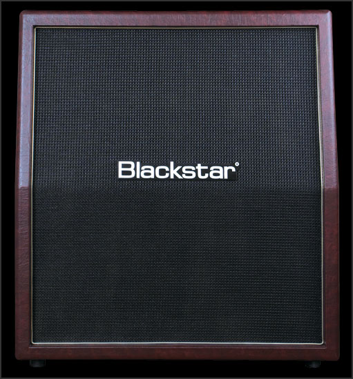 Blackstar Artisan Cabinets 412 and 212 Artisan412a