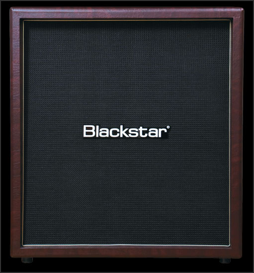Blackstar Artisan Cabinets 412 and 212 Artisan412b