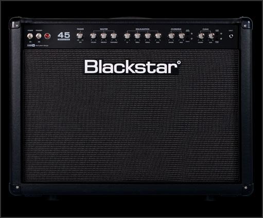 Blackstar Series One 45 Combo Seriesone45